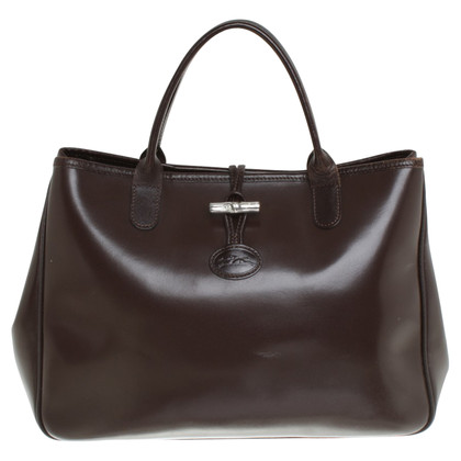 Longchamp Handbag in brown