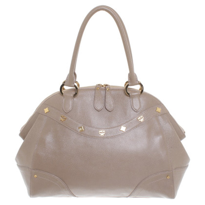 MCM Handbag in brown