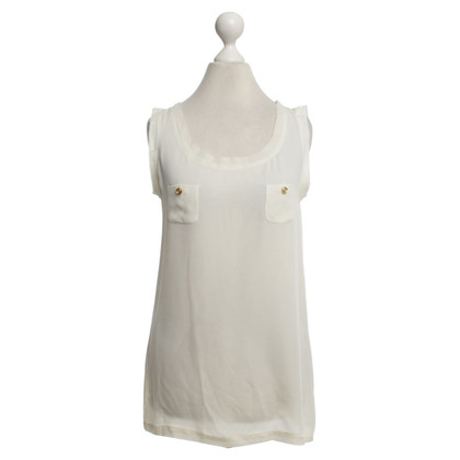 Dsquared2 Top Cream