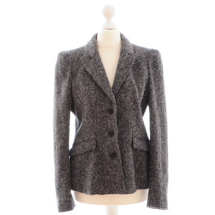 Burberry Tweed Blazer