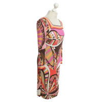 Emilio Pucci Dress in Bunt