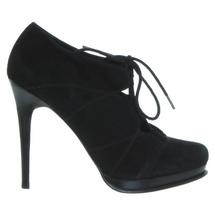 Diane von Furstenberg Ankle pumps lace-up