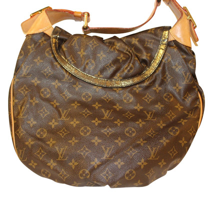"Louis Vuitton ""Kalahari Monogram Canvas"""