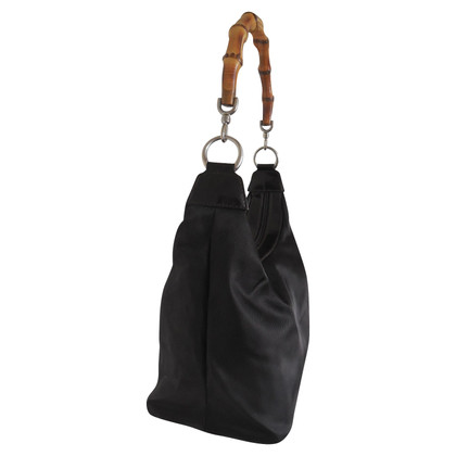 Gucci Bamboo brown shoulder bag