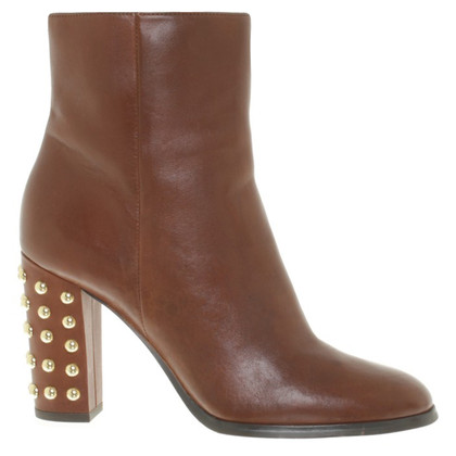Michael Kors Ankle boots in brown