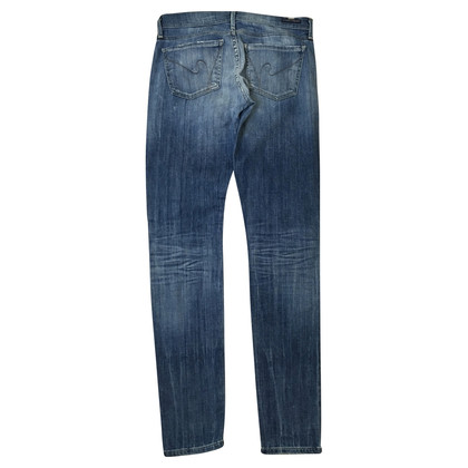 Citizens of Humanity Jeans mit schmalem Bein
