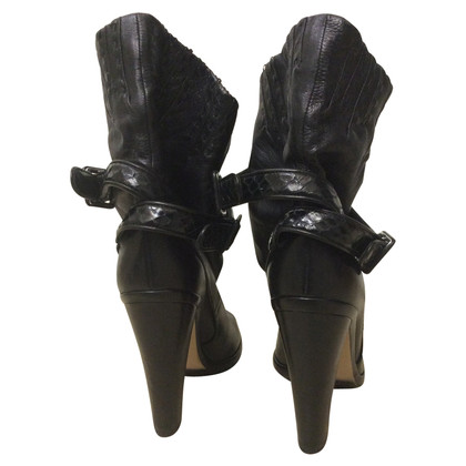 Loewe Ankle Boots