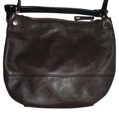 Furla leather bag