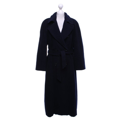 Max Mara Cappotto di lana nuova
