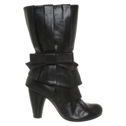 Chie Mihara Leather boots