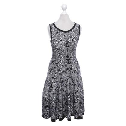Alexander McQueen Dress with flared skirt