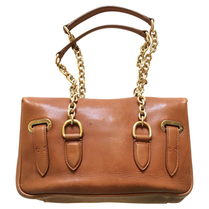 "Ralph Lauren ""Ricky"" Handtasche"