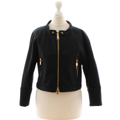 Dsquared2 Black short jacket