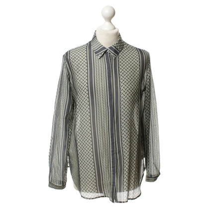 Lala Berlin Blouse with patterns