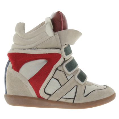 Isabel Marant Wedges in Multicolor