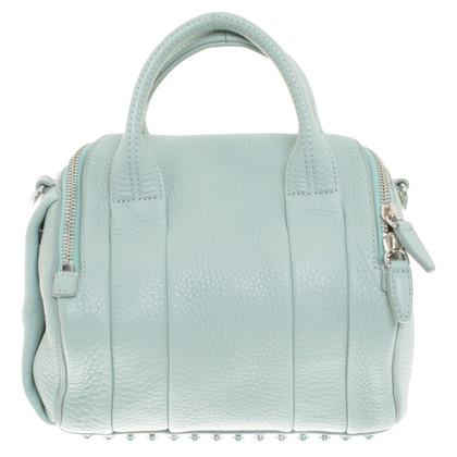 Alexander Wang Handbag in turquoise