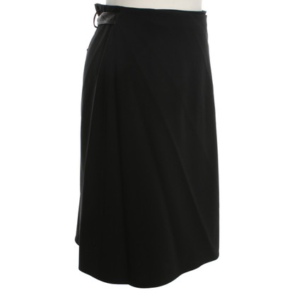 Strenesse skirt with belt
