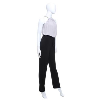 Vince Camuto Jumpsuit zwart / grijs