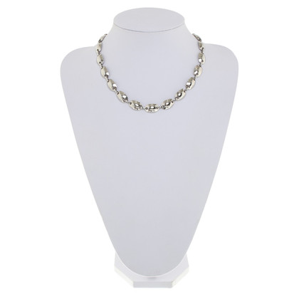 D&G Silver colored Necklace