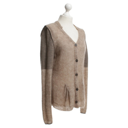 Other Designer Lilith - Cardigan in beige