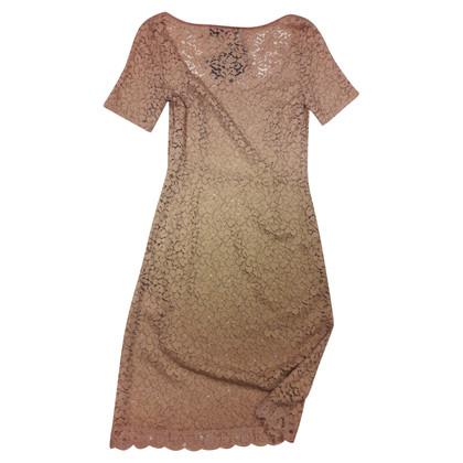 Elisabetta Franchi Kleid aus Spitze