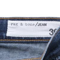 Rag & Bone Jeans nel look usato