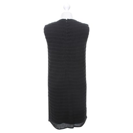 Billige Wahl 2018 Unisex Online Hoss Intropia Kleid in Schwarz Schwarz Rabatte Online Bestellen Günstigen Preis edx2rrxO