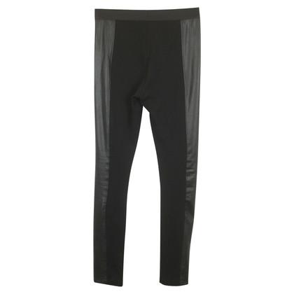 BCBG Max Azria trousers black