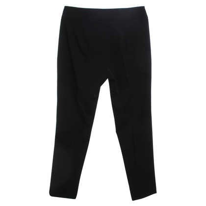 Max Mara trousers with crease
