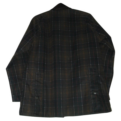 Barbour wax jacket