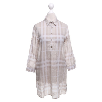 Burberry Bluse in Beige