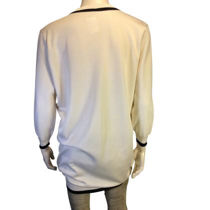 Hermès Long Cardigan
