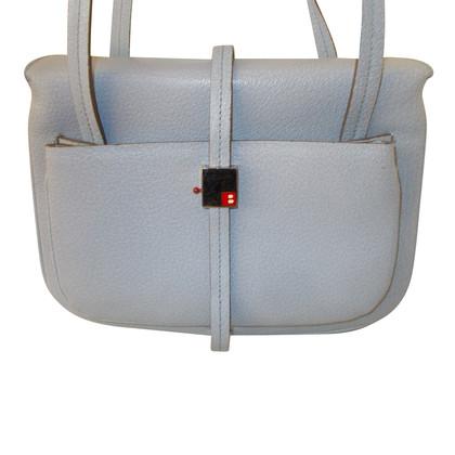 Bally Lederhandtasche