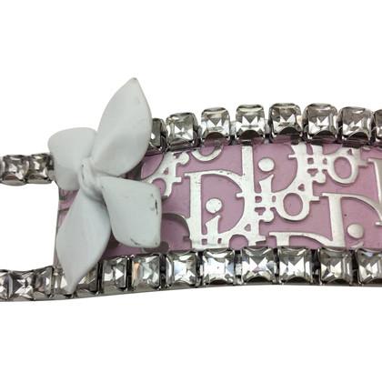 Christian Dior Halsband