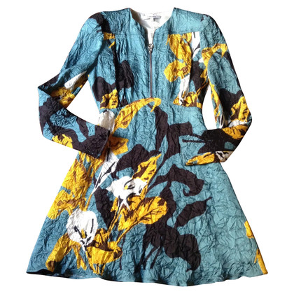 Carven Robe en viscose