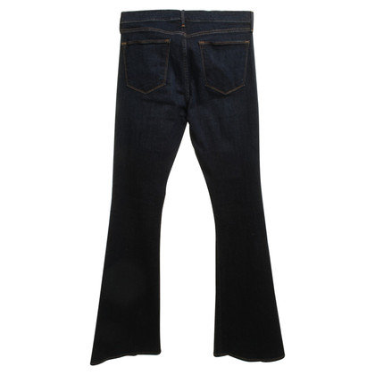 Frame Denim Jeans in donkerblauw