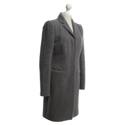 McQ Alexander McQueen Coat in grey