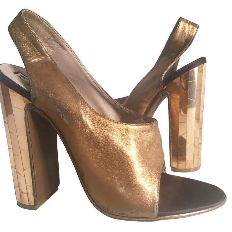 Second Schuhe Rochas Shop Rochas HandOnline PXOkiTlwZu