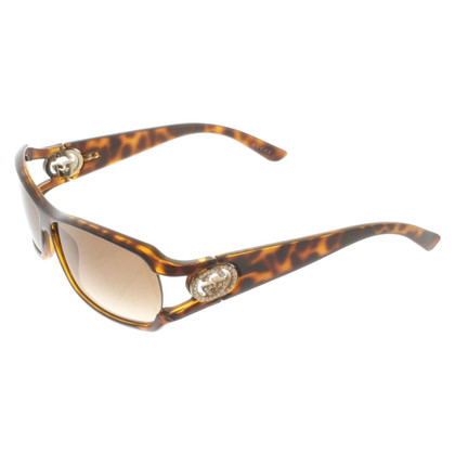 Gucci Patterned sunglasses