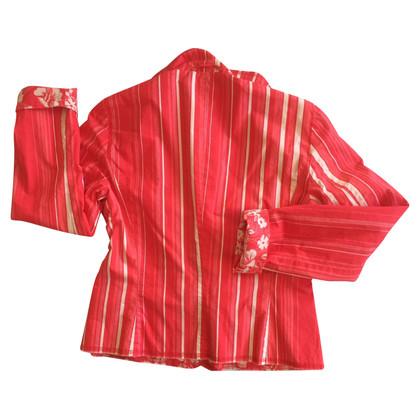Cinque Omkeerbare zomerse blazer voor dames