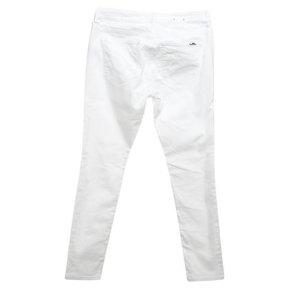 Ralph Lauren Jeans in White