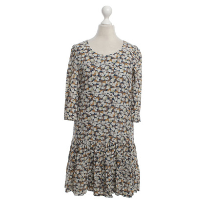 Paul & Joe Dress with pattern