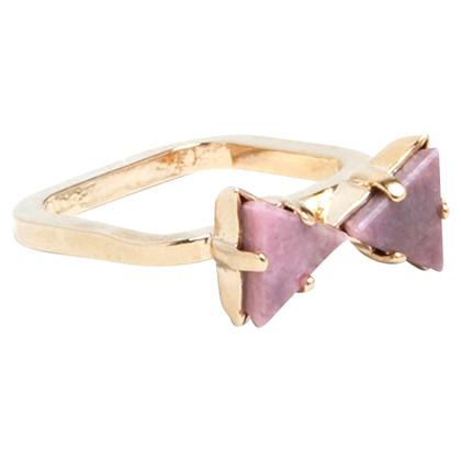 Sabrina Dehoff ring