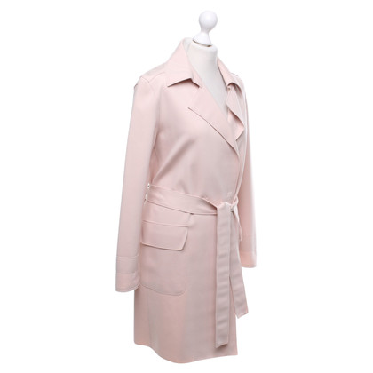 Marc Cain Coat in nude