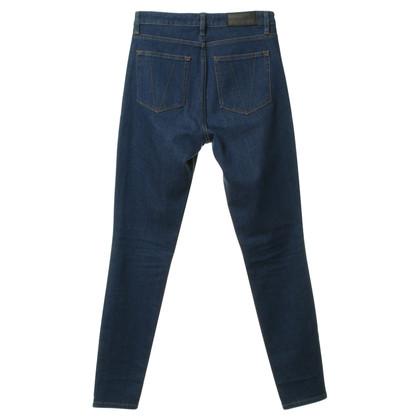 Victoria Beckham Jeans blue denim