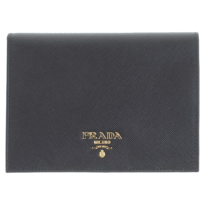 Prada Card case in black