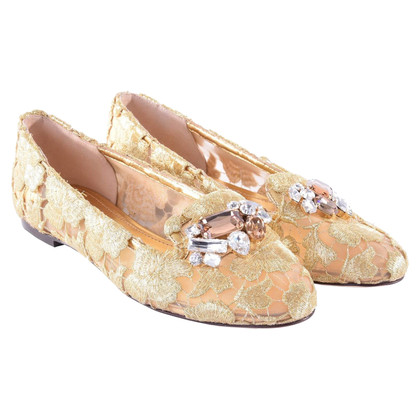 "Dolce & Gabbana Ballerinas ""Vally"""