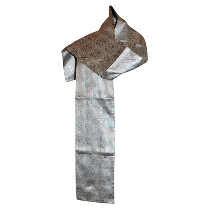 Fendi Silk blend FENDI scarf
