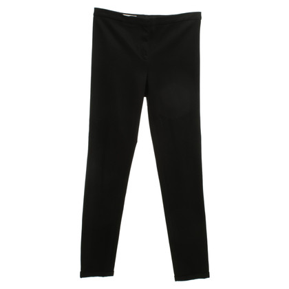 Jil Sander Pants in Black