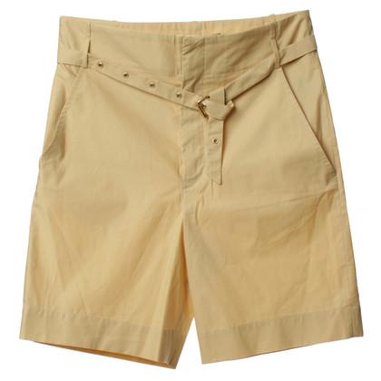 Isabel Marant Shorts con cintura